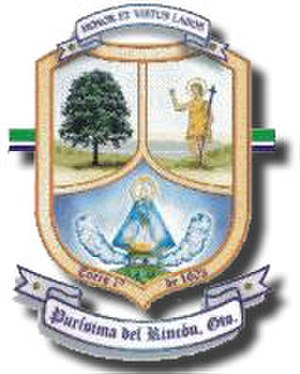 Purísima del Rincón - Coat-of-Arms