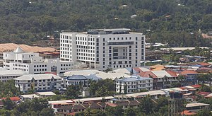 Putatan District - Image: Putatan Sabah One Place Mall 01