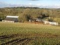 Pynda Farm - geograph.org.uk - 1135441.jpg