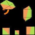 Pythagoras theorem leonardo da vinci.png