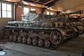 Pz.Kpfw IV Ausf.G in the Kubinka Museum 03.jpg
