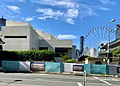 QPAC's Fifth Theatre commencement of construction in April 2020, 01.jpg