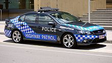 Queensland Police Service Wikipedia
