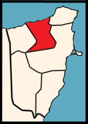 Qandala District - Image: Qandala District