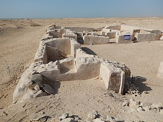 Archaeology of Qatar