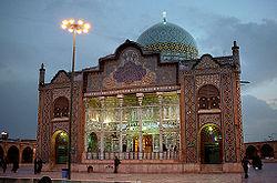 Qazvin - Emamzadeh-ye Hossein.jpg