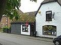 Quainton, The Village Store - geograph.org.uk - 939252.jpg