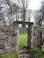 Quaker burial ground, Aysgarth - geograph.org.uk - 1247824.jpg