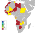 Qualified second round African Cup of Nations 2012.png