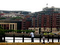 Quayside, Newcastle upon Tyne, 5 August 2006.jpg