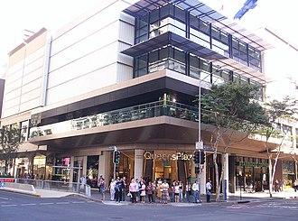 QueensPlaza - Image: Queens Plaza