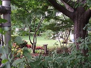 Image of Queens Botanical Garden: http://dbpedia.org/resource/Queens_Botanical_Garden