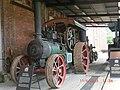 Queensland Rail Museum Ipswich - panoramio (9).jpg