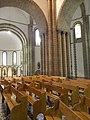 Quimperlé (29) Abbatiale Sainte-Croix 15.JPG