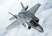 RAF F-35B