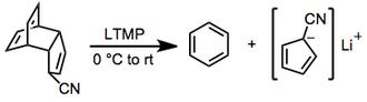 Retro-Diels–Alder reaction - Image: RDA Scope 2