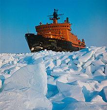 north pole wikipedia