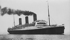 RMS Majestic (1914)