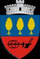ROU SV Galanesti CoA.png
