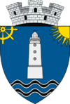 Coat of arms of Sulina
