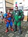 RTX 2016 - X-Ray and Vav Iron Man cosplay (28144043316).jpg