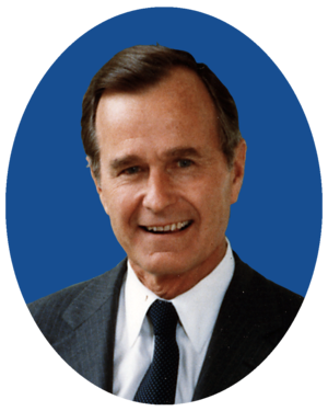 1984 Republican National Convention - Nominees   Reagan and Bush