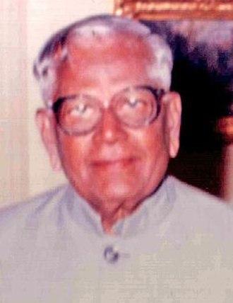 R. Venkataraman - Image: R Venkataraman (cropped)