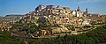 Ragusa Ibla. View from the south. Sicily, Italy.jpg