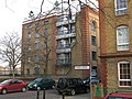 Railway Avenue, Rotherhithe - geograph.org.uk - 1085897.jpg