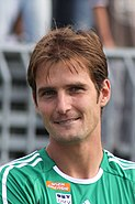 Raimund Hedl - SK Rapid Wien (1)
