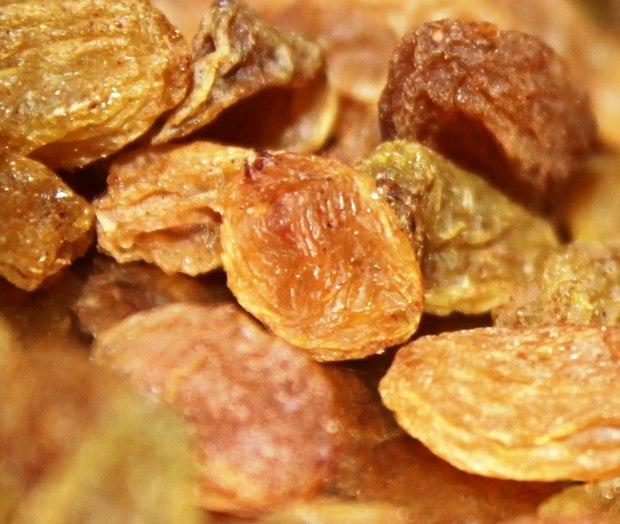 Raisins 2