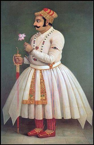 Jai Singh of Mewar - Jai Singh