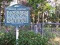 Raleigh Cemetery Memphis TN historical marker 1.jpg
