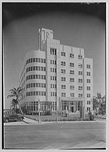 Raleigh Hotel Miami Beach Wikipedia