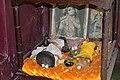 Rama and Sita Idols - Aparna Ballabh Mahadev - Shiva Temple - Mandirtala - Sibpur - Howrah 2013-07-14 0898.JPG