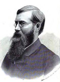 Rasmus B. Anderson American diplomat