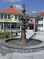 Rathausbrunnen Dettingen.JPG