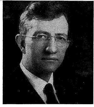 Ray Bridwell White - Image: Ray Bridwell White circa 1940 1945