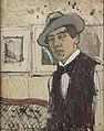 Raymond McIntyre - Self portrait - Google Art Project.jpg