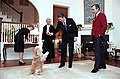 Reagans visit Bushes in VP residence.jpg