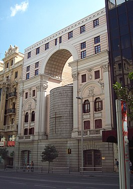 Real Oratorio del Caballero de Gracia (Madrid) 01.jpg