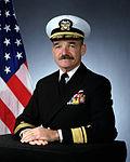 Rear Adm. (upper half) Dennis V. McGinn, USN.jpg