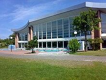 Schwimmbäder Frankfurt liste der schwimmbäder in frankfurt am