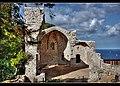 Recinte emmurallat i Castell de Tossa (Tossa de Mar) - 1.jpg
