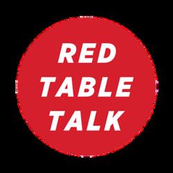 Red Table Talk Wikipedia