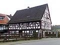 Reichelsheim (Odenwald), Mergbachstraße 78, 80.jpg