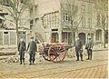Reims place Drouet d'Erlon équipe de pompiers début 1917.jpg