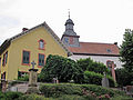 Reinheim Spachbruecken Kirche.jpg