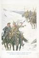 Rekogniscierung einer Abteilung des ostasiatischen Reiterregiments unter Führung des sächsischen Oberleutnants Kirsten.tif