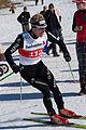 Remo Fischer, 2011 Swiss cross-country skiing championships - Duathlon.jpg